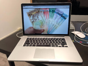 Cash for Your Macbook - 2009 2010 2011 2012 2013 2014 2015