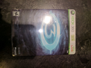 Halo 3 Limited Edition SEALED!