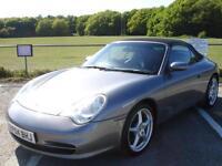 Porsche 911 CARRERA 2 CABRIOLET