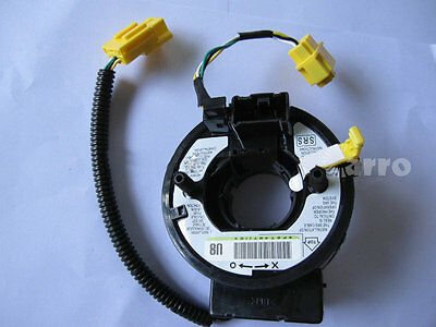 OE# 77900-SDA-A21 NEW CLOCK SPRING SPIRAL CABLE FOR HONDA ACCORD ODYSSEY