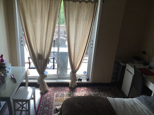 3 1/2 For Rent with HUGE balcony!! West Island Greater Montréal image 6