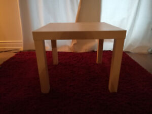 IKEA Coffee Table, Like New: Only $10
