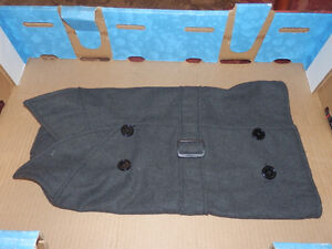 SELECTION OF DOG COATS