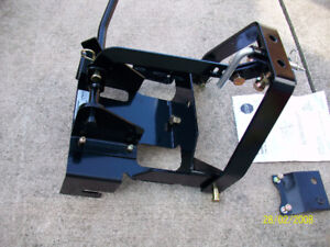 New Craftsman Sleeve Hitch for Lawn tractors