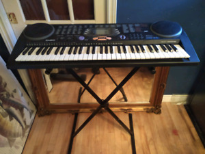 casio ckt-541 keyboard