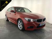 2013 63 BMW 325D M SPORT GT DIESEL 1 OWNER BMW SERVICE HISTORY FINANCE WELCOME