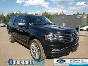 2015 Lincoln Navigator L Reserve|3.5L|Rem Start|Nav|Moonroof|2nd