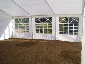 20ft by 20ft ***PARTY TENT***