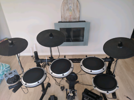 Behringer Electronic Drums XD8USB electronic drum set Electronic Drum