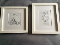 John lewis Winnie the Pooh pictures