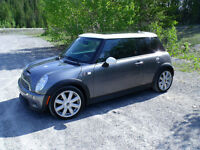 2006 MINI John Cooper Works Hatchback