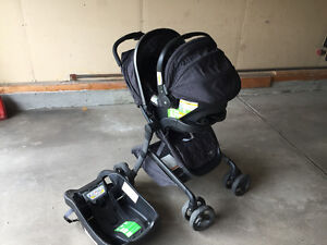 Stroller travel system Strathcona County Edmonton Area image 1