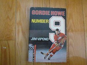 Gordy Houwe # 9 Book