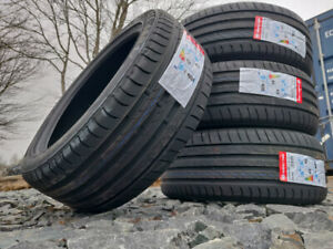 New 225/45R17, 205/50R17,all season tires, $360 for 4, tax in
