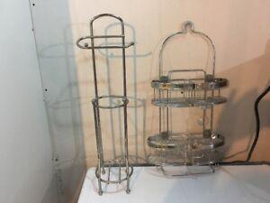 shower caddie/TP holder
