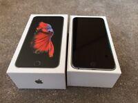 IPhone 6S PLUS 64gb unlocked boxed sale or swap