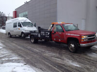 1996 Chevrolet C/K Pickup 3500 Tow Truck Other