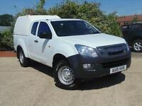 2015 Isuzu D max 2.5TD Extended Cab 4x4 4 door Pick Up