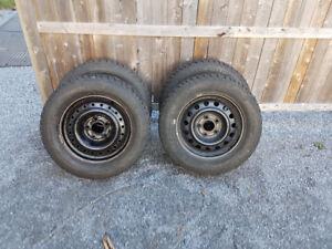 5x114.3 Rims for sale $100 OBO