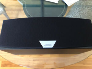 centre channel speaker Jamo