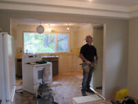 Home Renovations & General Contracting Services