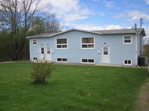 3-unit income property AMHERST NS, 13% return, very good $$ flow