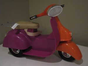 Toys for Christmas- Our Generation Assessories