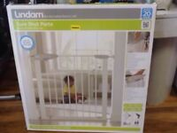 Lindam Baby Gate - Brand New, unopened
