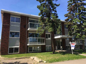 One Bedroom Condo With Renovations Near Grant McEwan