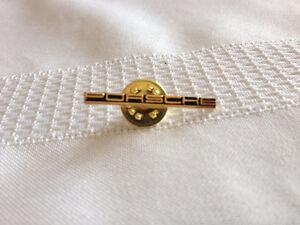 BRAND NEW PORSCHE PIN
