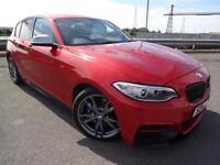 2014 BMW 1 Series 3.0 M135i M Sports Hatch 5dr (start/stop)