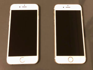 iPhone 6; great condition! 16 GB with Bell
