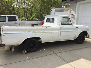 1965 GMC 910 or C10 Chevrolet