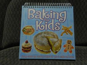 KIDS'S COOKBOOK
