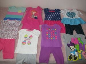 5T-SUMMER CLOTHING