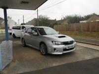 2013/13 Subaru WRX 2.5 STI Type UK