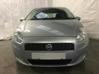 Fiat Punto 1.4 Active Sport Hatchback 3d 1368cc