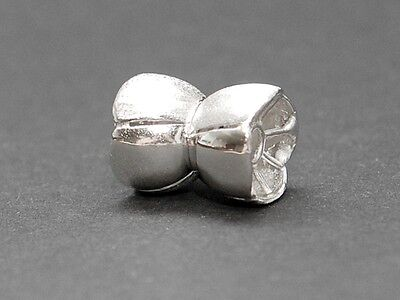 925er Silber Schließe - 18x13 mm für mehrreihige Ketten /3039