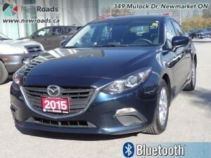 2015 Mazda Mazda3 GS Finance from $116* (Bi-weekly)