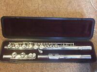 Yamaha 211 flute