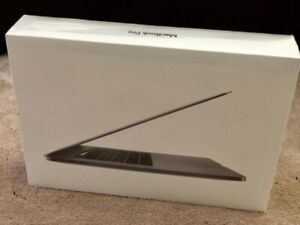 SEALED Macbook Pro 2018 512GB 16GB BRAND NEW - TOUCH BAR
