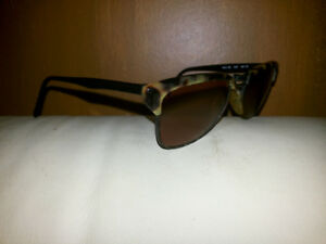 New York Optical Sixty Clubmaster Sunglasses  Vintage Rare