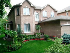 2-Bedroom Bright Basement Apartment, Richmond Hill, September 1