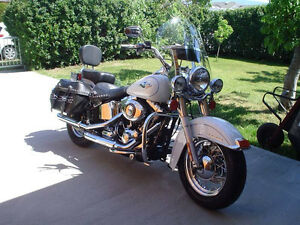 Wanted 2014 super Glide Custom