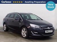 2013 VAUXHALL ASTRA 2.0 CDTi 16V SRi [165] 5dr [Start Stop] Estate
