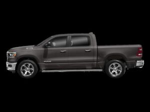 2019 Ram 1500 Limited  - Leather Seats - Sunroof - $224.07 /Wk