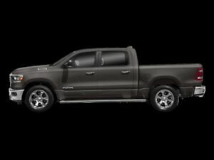 2019 Ram 1500 Limited  - Leather Seats - Sunroof - $262.80 /Wk