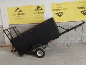 4X6.5 trailer for sale
