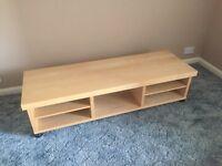 IKEA Media AV TV Shelf Unit