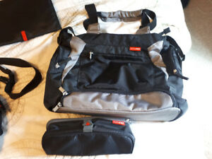 Skip hop diaper bags REDUCED